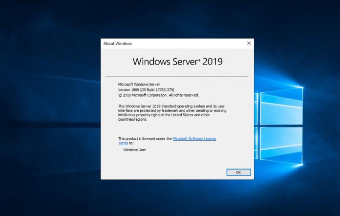 Microsoft Hyper-V Server 2019-1