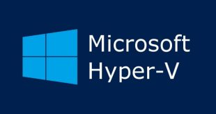 Microsoft Hyper-V Server 2019